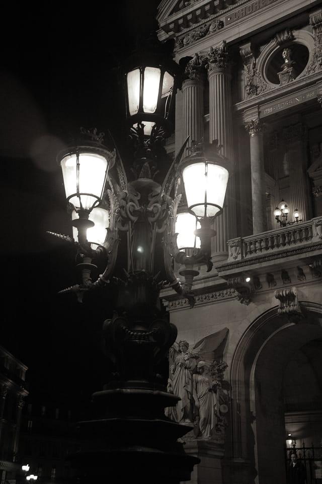 1 night in paris