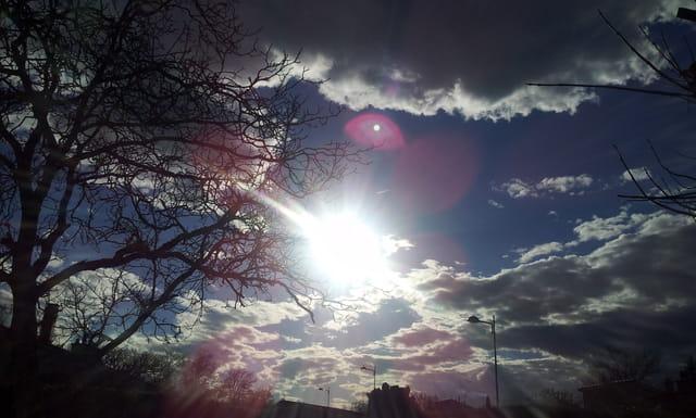 Le soleil 1657151