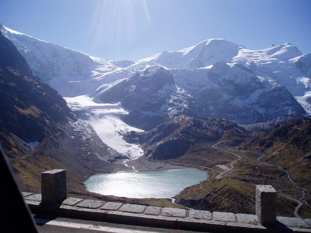 Paysages de montagne. 1156505