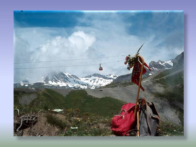 Paysages de montagne. 1294559