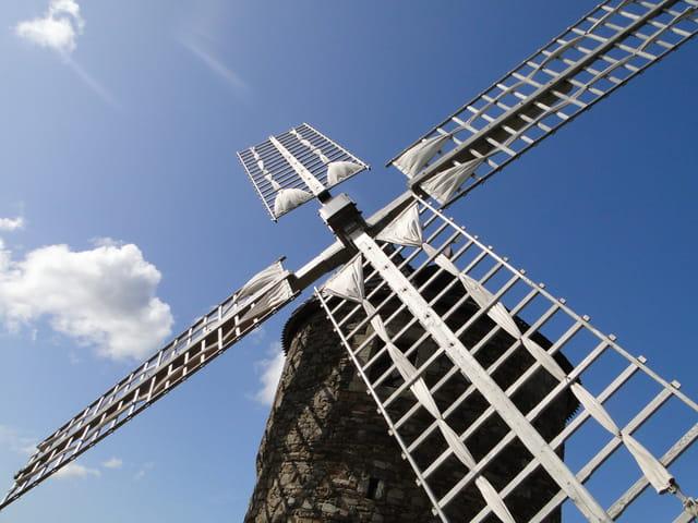 Les moulins 1350614