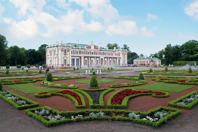 Visiter l'Estonie 1224422