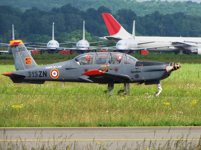 Les Avions 1469411