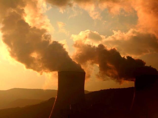 Vous avez dit pollution?