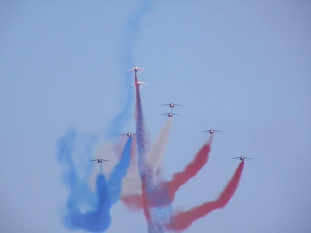 Les Avions 1480333