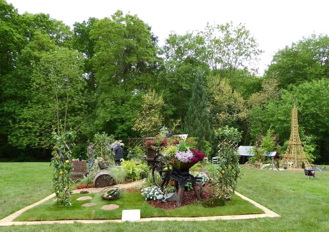 11ème Floralies départementales de l'Eure - 2