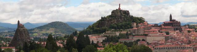 Les rochers du Puy