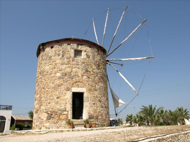 Les moulins 1268274