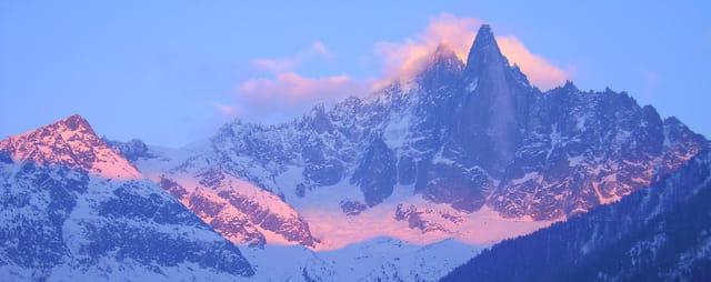 Paysages de montagne. 1180355