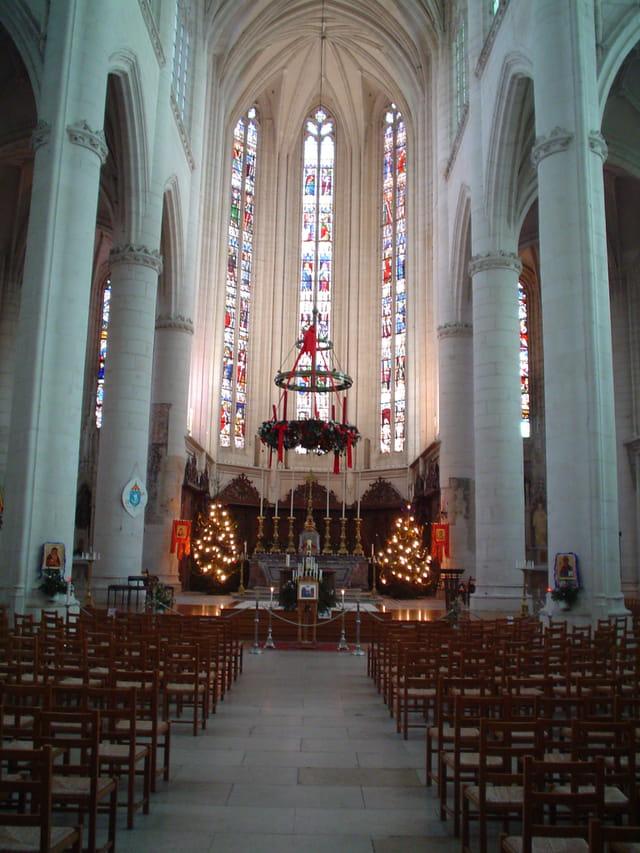 Monuments saint nicolas de port - Clinique veterinaire saint nicolas de port ...