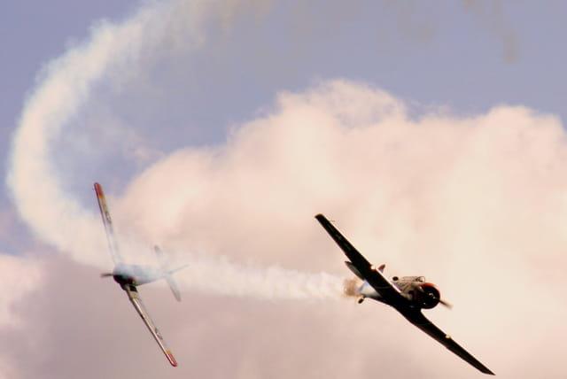 Les Avions 1119705