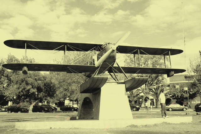 Les Avions 1583303