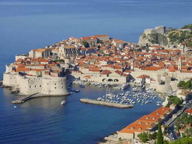 Croatie