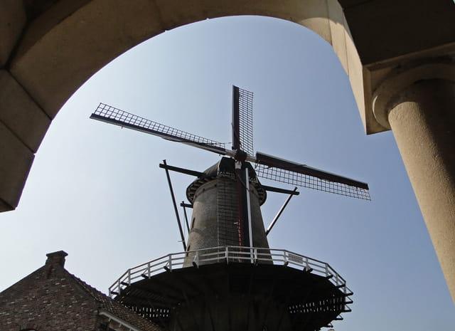 Les moulins 1394581