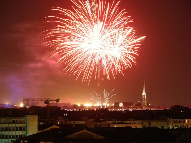 14 juillet 2010 à Bordeaux 4