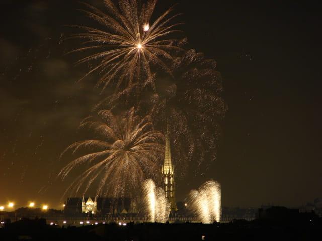 14 juillet 2010 à Bordeaux 5