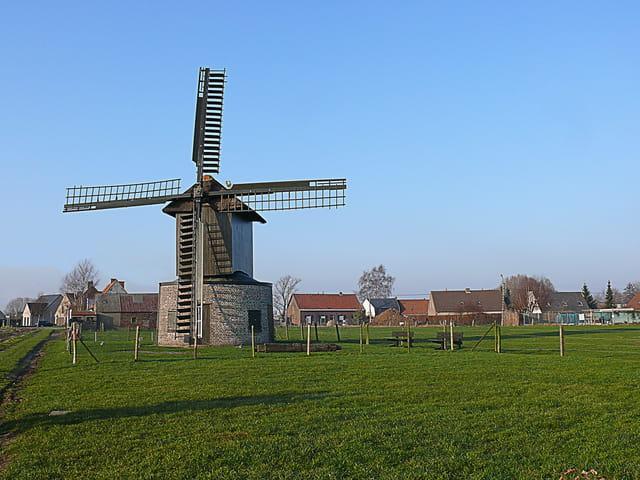 Les moulins 1448619