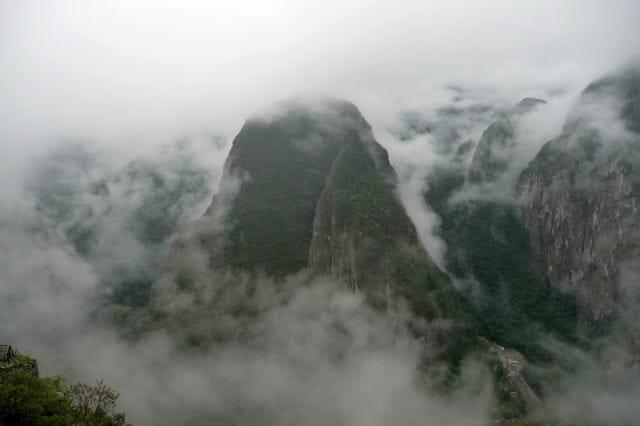 Paysages de montagne. 1438056