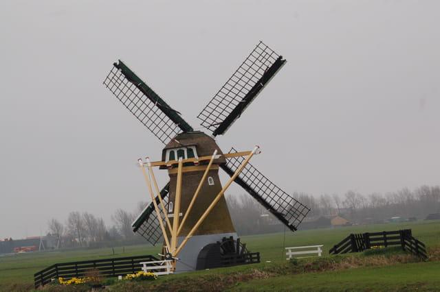 Les moulins 1464890