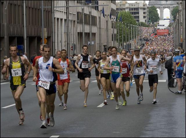 20 km de Bruxelles 2008