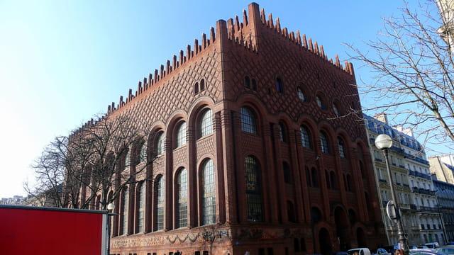 architecture remarquable par catherine burg sur l 39 internaute