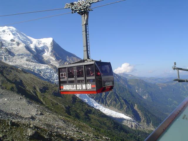 Paysages de montagne. 1437381