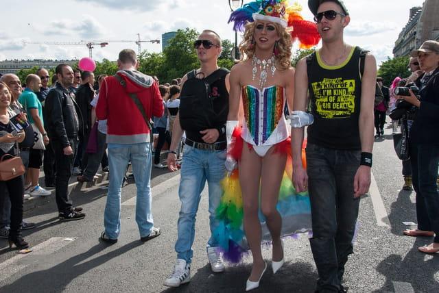 gay rencontre paris à Castres