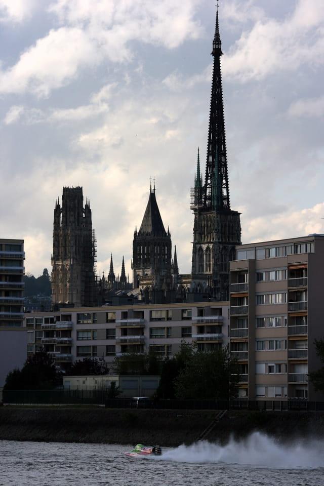 24 Heures de Rouen