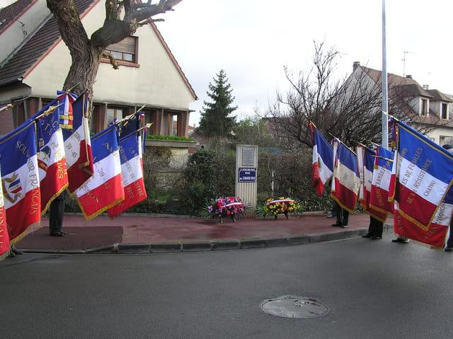 3 mars 1942 commémoration