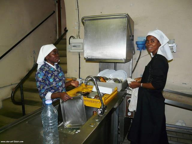 31 mai Visitation de la Vierge Marie Visitation de St Flour