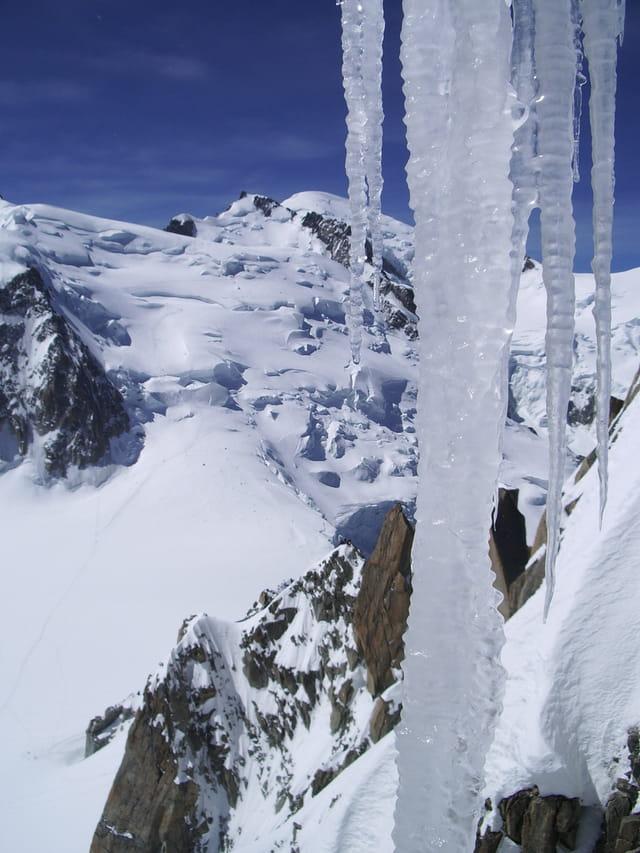 Paysages de montagne. 960608