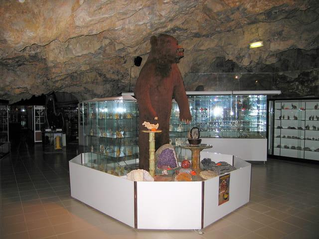 5-Grottes de Canalettes (entrée)