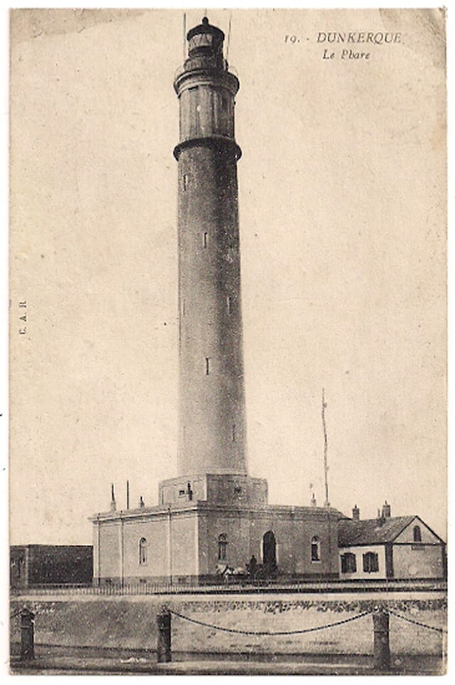 59 DUNKERQUE - Le Phare