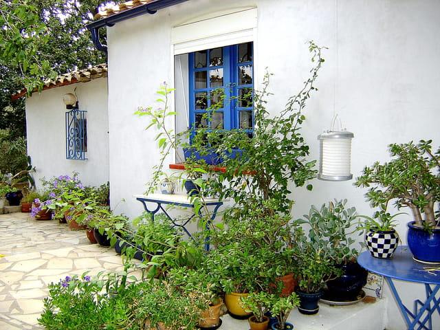 La maison bleue par sylvie lavergne sur l 39 internaute - Chanson la maison bleue ...