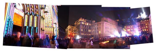 8 décembre à Lyon