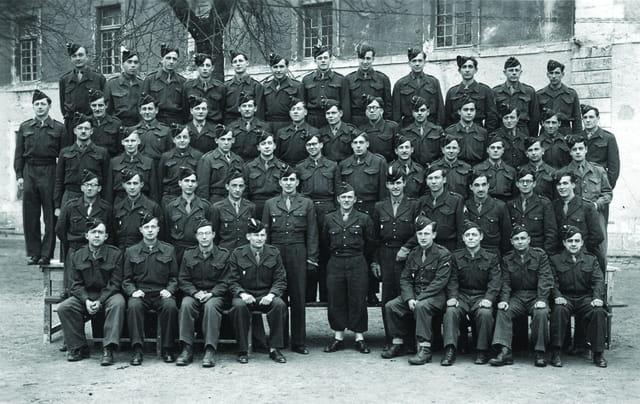 8ème RT 1948