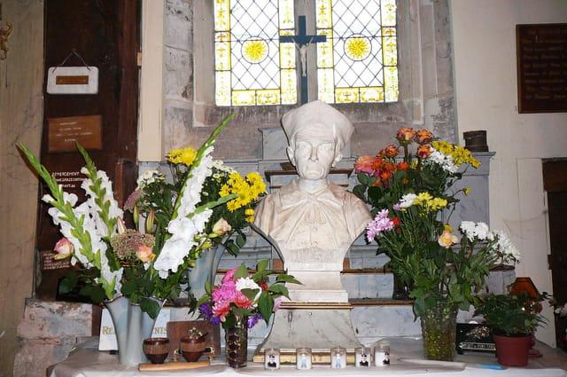 9 septembre - Fête du Bienheureux Père Jacques Désiré Laval