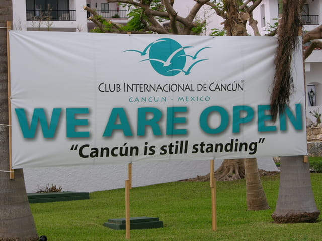A Cancun