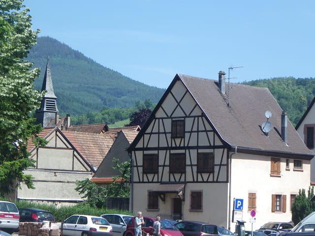 A Kaysersberg
