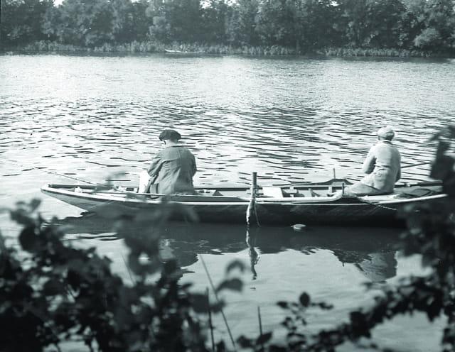 A la pêche (1)