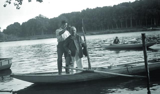 A la pêche (3)