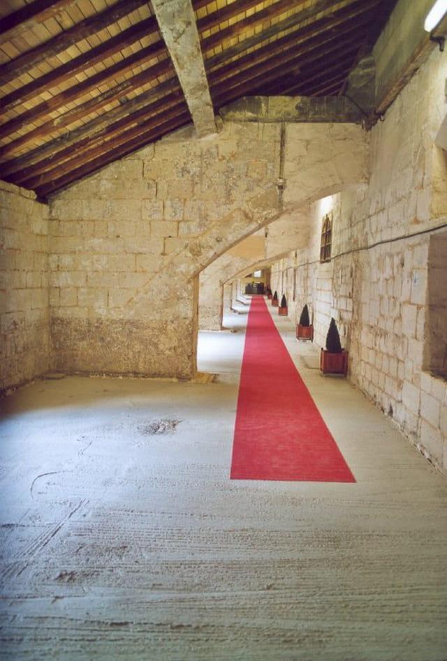 Abbaye de Frontevraud