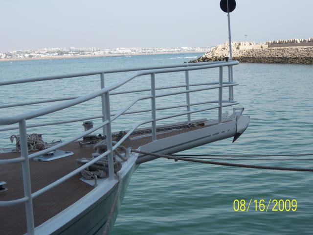 Agadir de loin