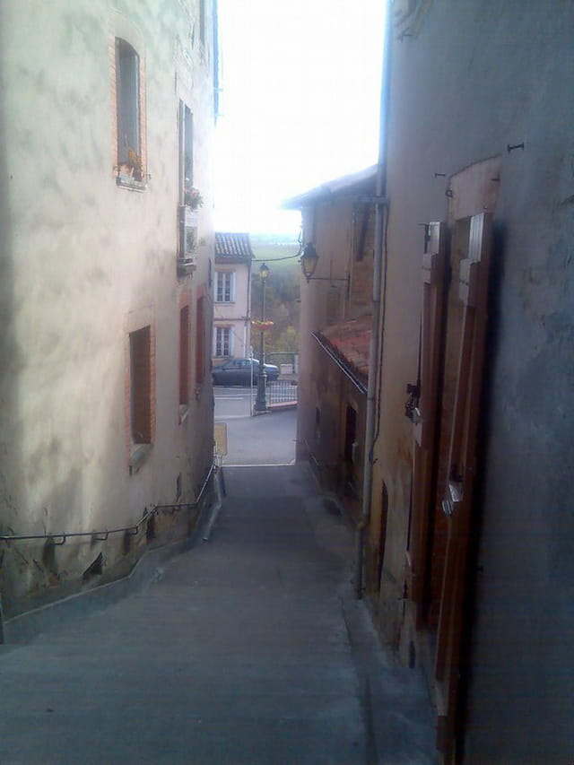Albi ruelle