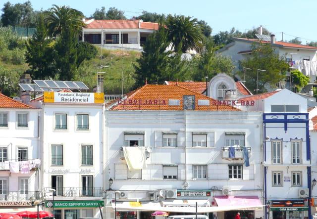 Alcacer do Sal au Portugal