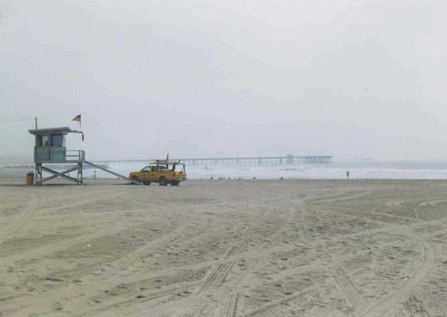 Alerte à Venice Beach