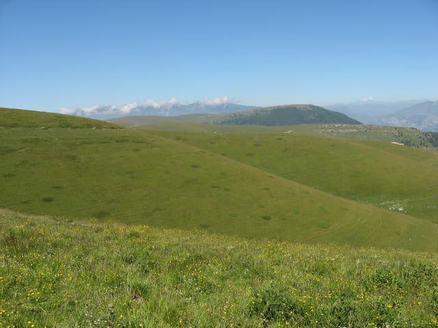 Alpage,monts et vaux