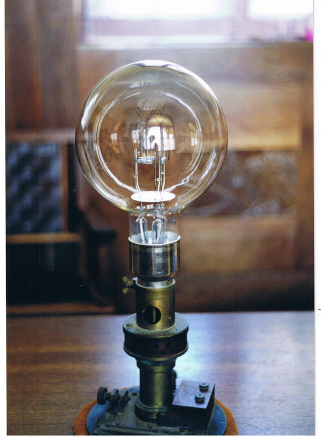 Ampoule Phare