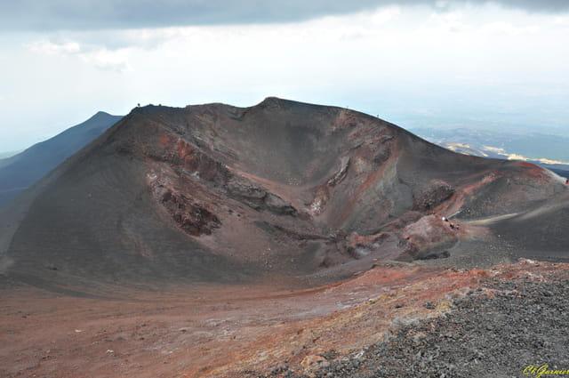 Ancien crater