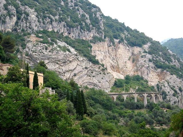 Ancien viaduc